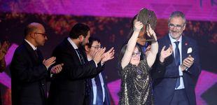 Post de 'Campeones' gana el partido de los Forqué y encarrila su carrera a los Goya