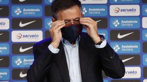 Semedo es intransferible: Bartomeu abre la puerta a Piqué, Alba y Busquets