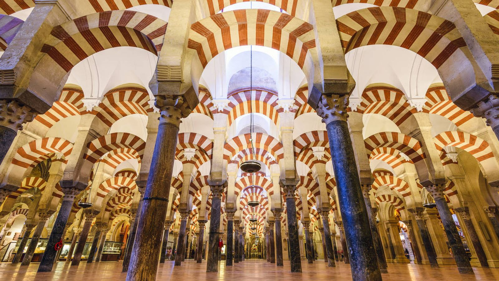Foto: La mezquita de Córdoba. (iStock)