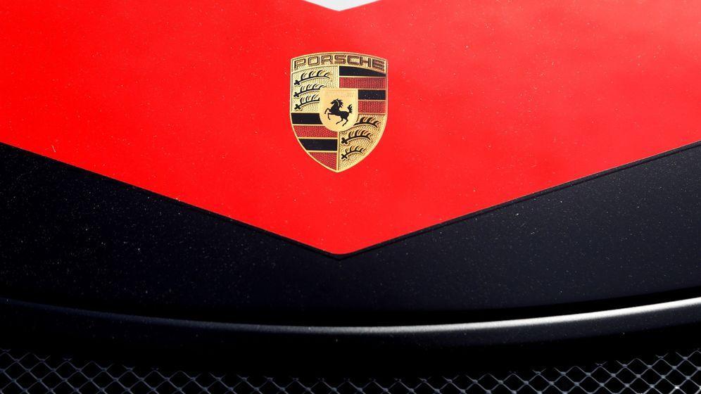 Foto: Porsche ha llegado muy lejos en su análisis e implicación para una posible participación en la F1, que ya ha desechado