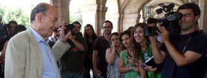 Foto: Jaume Camps, el 'gran recaudador' de CDC, implicado en el caso 'Palau'