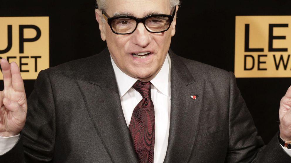 Scorsese sueña con un futuro sin multicines