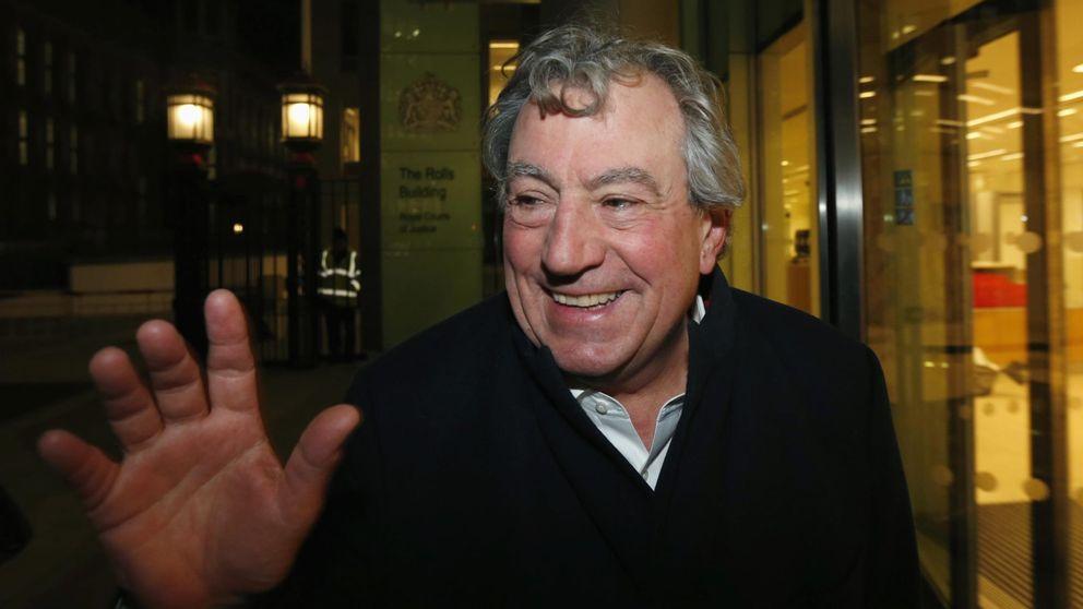Muere Terry Jones, director de 'La vida de Brian' (Monty Python), a los 77 años