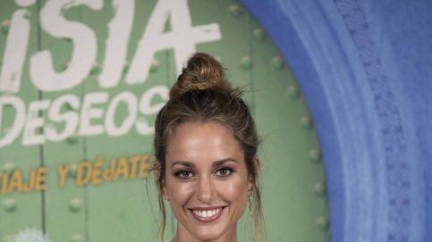 Así es Silvia Alonso, la actriz a la que se relaciona con David Broncano