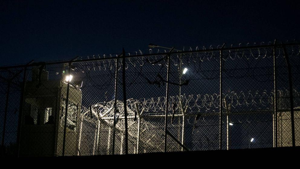 Moria, la 'prisión al aire libre' donde están muriendo refugiados