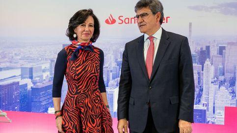 Santander se prepara para una ola de impagos y refuerza el área de Recuperaciones