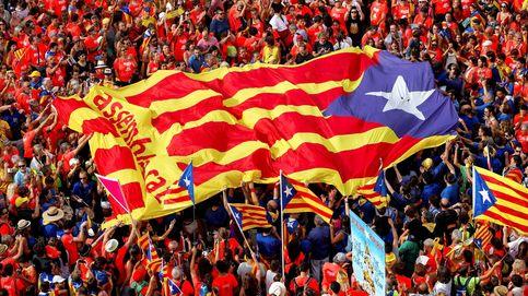 La Justicia confirma la multa a Òmnium por recabar datos ideológicos de los catalanes