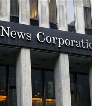 Foto: News Corporation triplica el beneficio en su primer trimestre