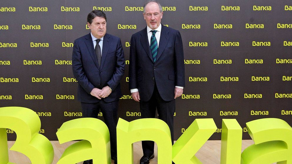Noticias De Bankia Condenan A Bankia Por Imponer
