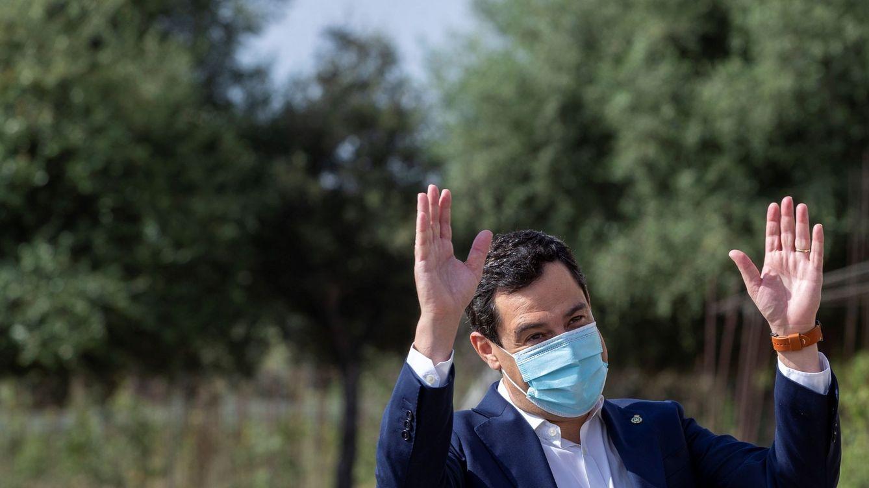 Andalucía se suma a la mascarilla obligatoria: Más vale prevenir que curar