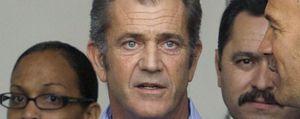 Mel Gibson, en libertad condicional