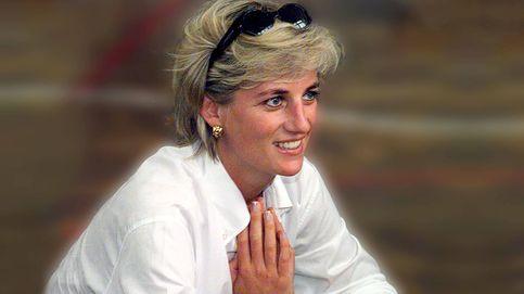 El último verano de Lady Di: del paseo con Teresa de Calcuta al funeral de Versace