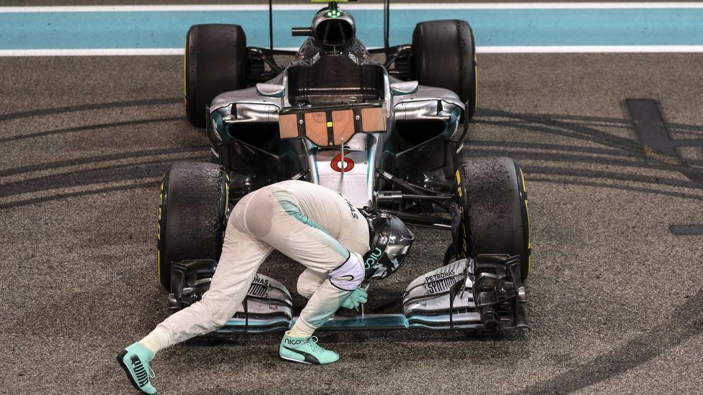 Calendario de Fórmula 1 para la temporada 2017