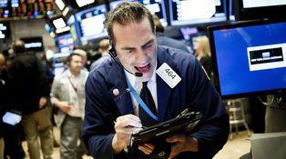 Y el pánico llegó a la Bolsa