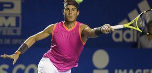 Post de Rafa Nadal empieza con victoria en Acapulco y asegura que su muñeca está mejor