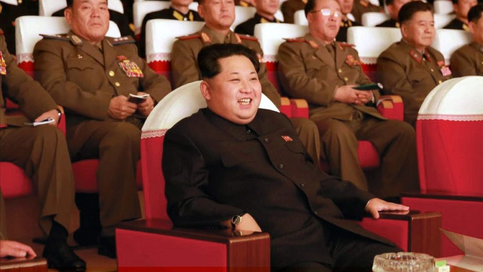 Kim Jong-un afirma que Corea del Norte posee la bomba de hidrógeno