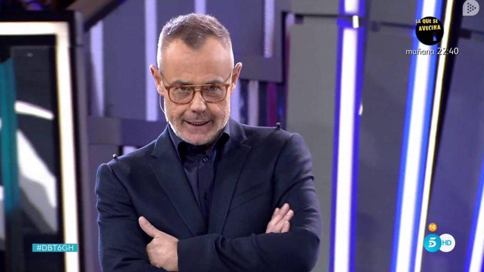 'GH Revolution': Jordi González critica la higiene de un concursante