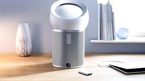 Dyson lanza un nuevo purificador de aire