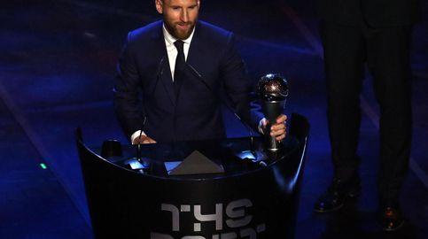 ¿A qué jugador votaron Messi y Cristiano en The Best? Este es el listado completo