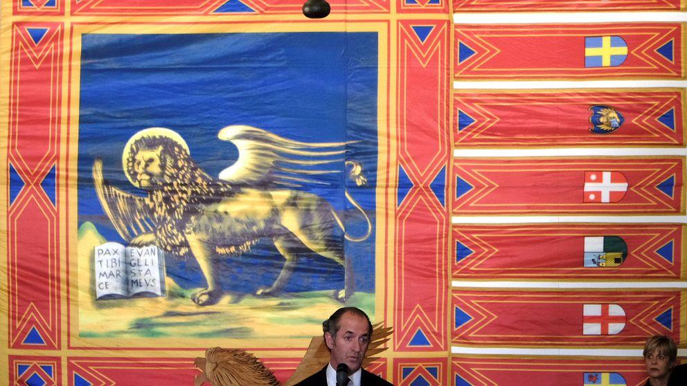 Los referéndums nacionalistas del norte de Italia arrasan... y Roma negociará