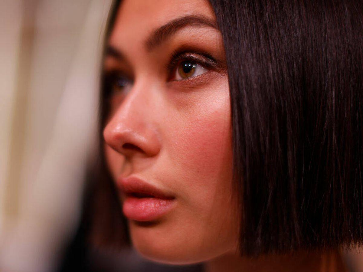 Foto: Sérums de farmacia con un plus de tratamiento para mejorar la textura de la piel. (Getty)