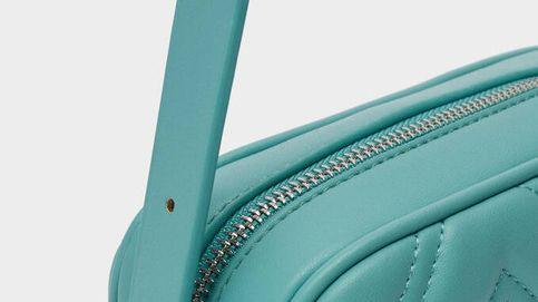 Un bolso bandolera como el de Parfois inyecta mar y estilo a tus looks