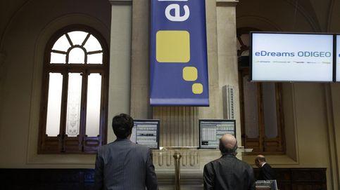 eDreams se desploma un 25% al no haber encontrado inversores