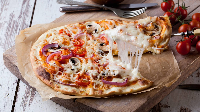 Adelgaza con la dieta de la pizza. (Kelvin T para Unsplash)