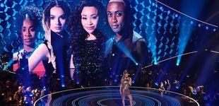 Post de El talent musical 'The Four' llega a España. ¿Qué cadena lo adaptará?