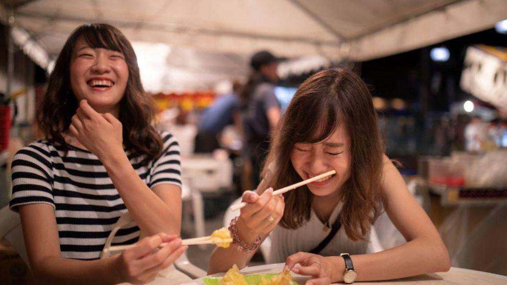 El mejor truco para tener una vida larga y sana: la dieta japonesa