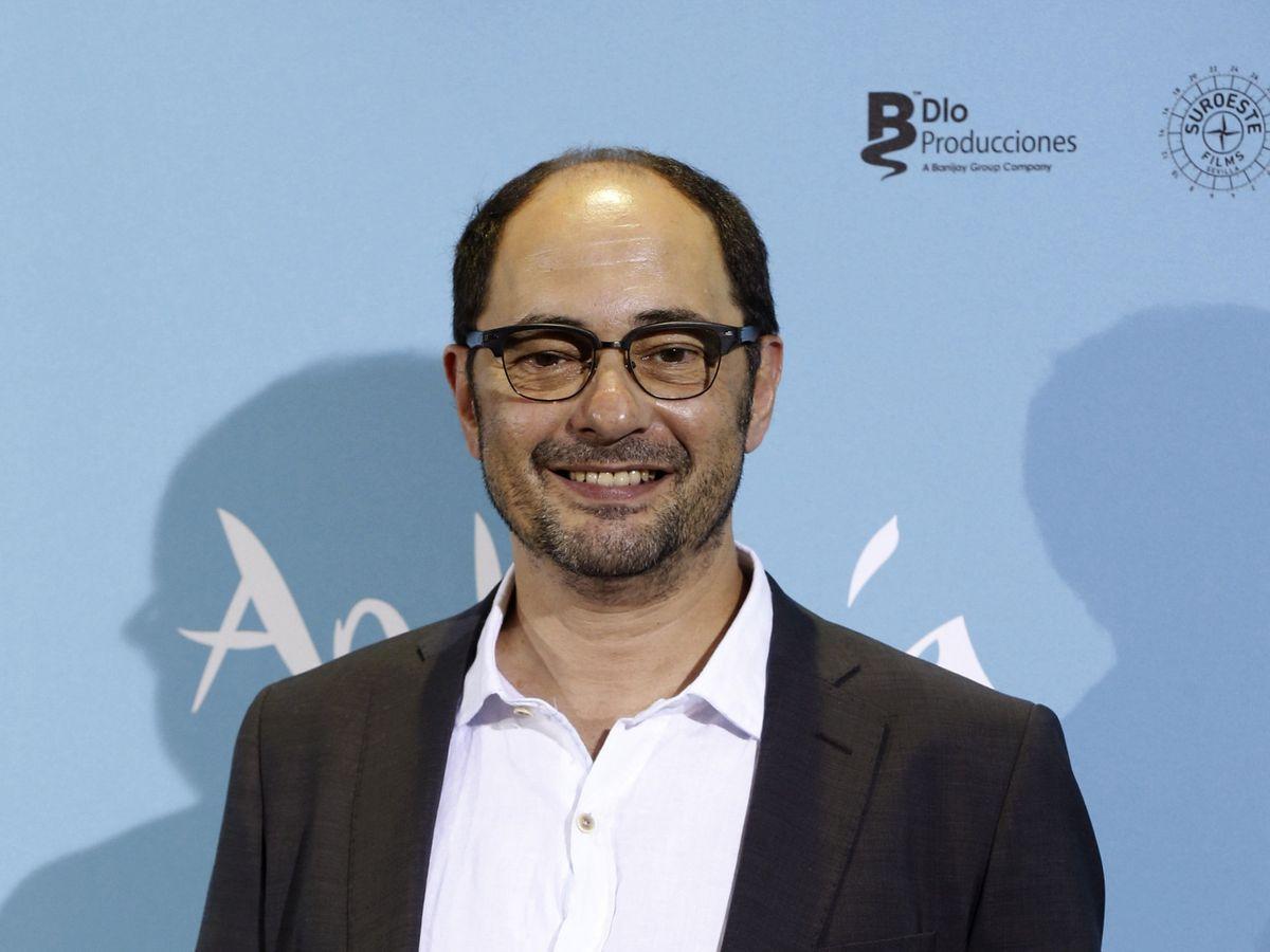Foto: El actor Jordi Sánchez en una imagen de archivo. (EFE)