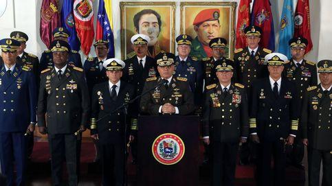 Los dirigentes chavistas que abominan de Maduro y de la izquierda política