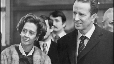 La 'estrecha relación' entre la reina Fabiola de los belgas y Franco