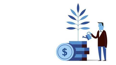 El fondo que genera una renta universal de 1.600 dólares