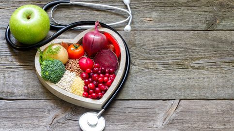 A más edad, más cuidados: alimentos cardioprotectores a partir de los 50 años