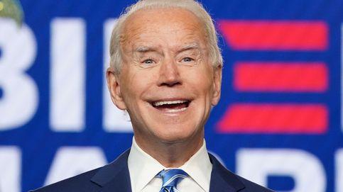 Elecciones EEUU, directo |  Biden: Vamos a ganar las elecciones con 74 millones de votos