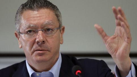 El fiscal ve 66 millones de plusvalías ilícitas en el pelotazo del Canal en la era Gallardón