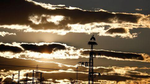 El precio mayorista de la luz baja un 4,1%, hasta 150,26 euros MWh
