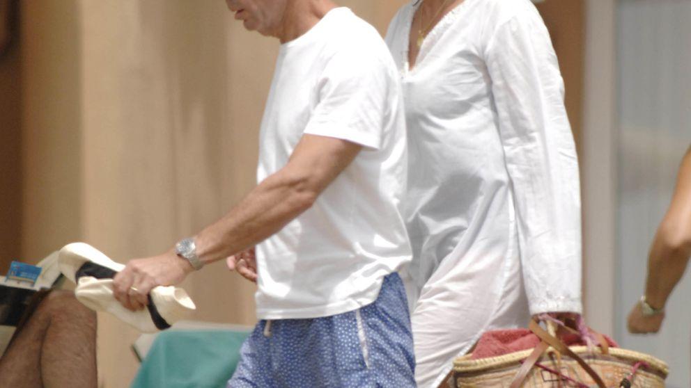 Los Aznar se reúnen en Marbella un verano más