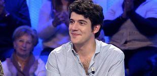 Post de ¿Quién es David Leo, el nuevo concursante de 'El Tirón'?