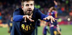 Post de Menos polémico y estrenando capitanía: por qué esta es la Liga de Piqué
