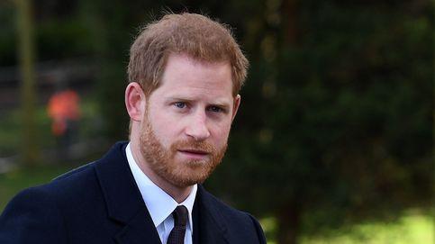 El nuevo proyecto del príncipe Harry, su 'terapia' para superar la muerte de Lady Di
