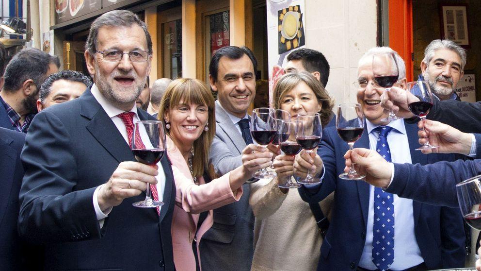 El 'manolismo' de Rajoy