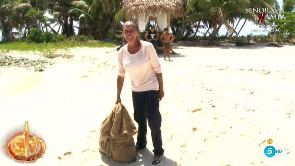 Isabel Pantoja carga contra 'SV' por explotar y prolongar su sufrimiento