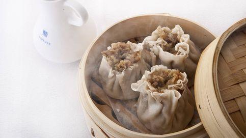 El Bund: el chino para chinos en versión elegante