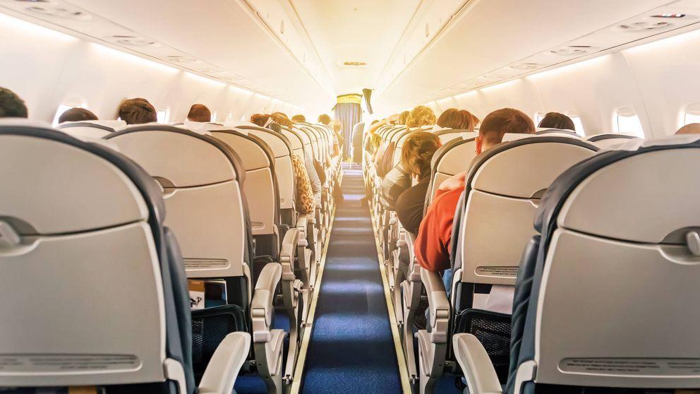 Lo que no podrás volver a hacer en un viaje en avión debido al covid-19