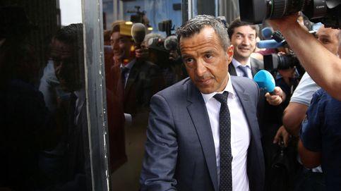 El nuevo Real Madrid sin Jorge Mendes y otro fichaje joven: Éder Militao