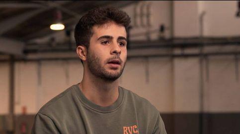 El hijo de Jordi Sànchez, a Gonzo: El indulto forma parte de una humillación
