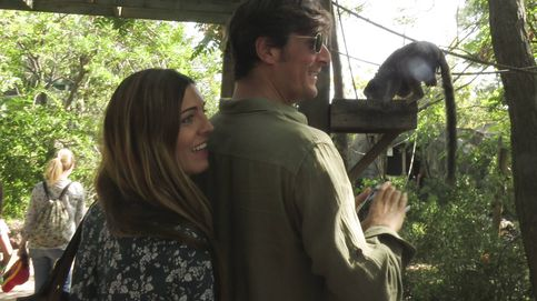 Así es Cristina Fontcuberta, la nueva novia de Luis Medina