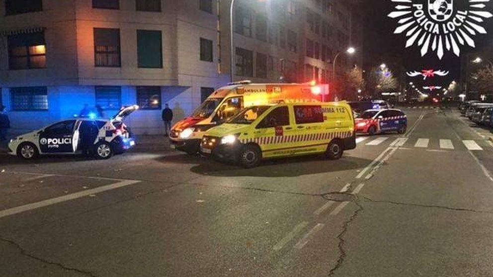Un conductor ebrio atropella a una madre y su hija de tres años en Pinto (Madrid)